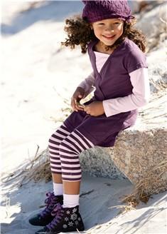 Выбор детской одежды