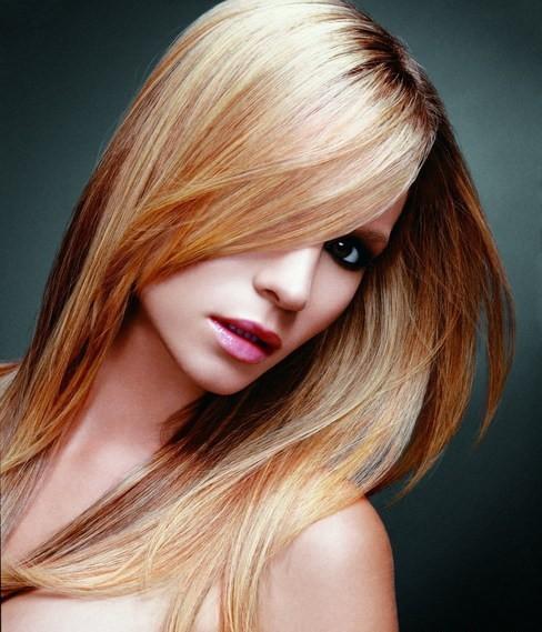 Ламинирование – подарок для ваших волос