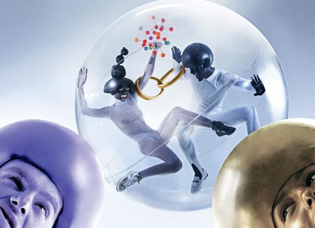 Molecole Colorate