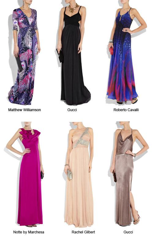 То самое платье платье вашей мечты