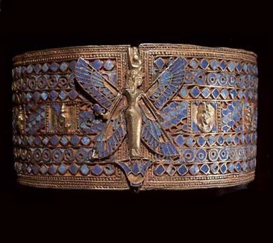 История происхождения браслетов