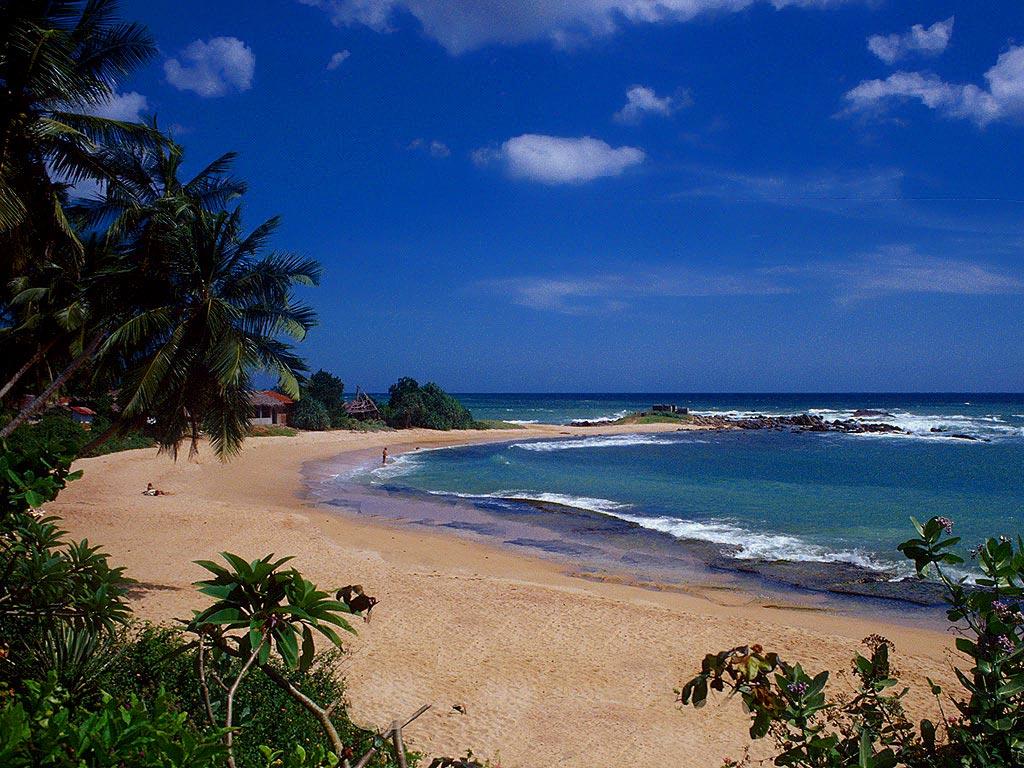 Шри-Ланка - всегда в достатке солнечных дней