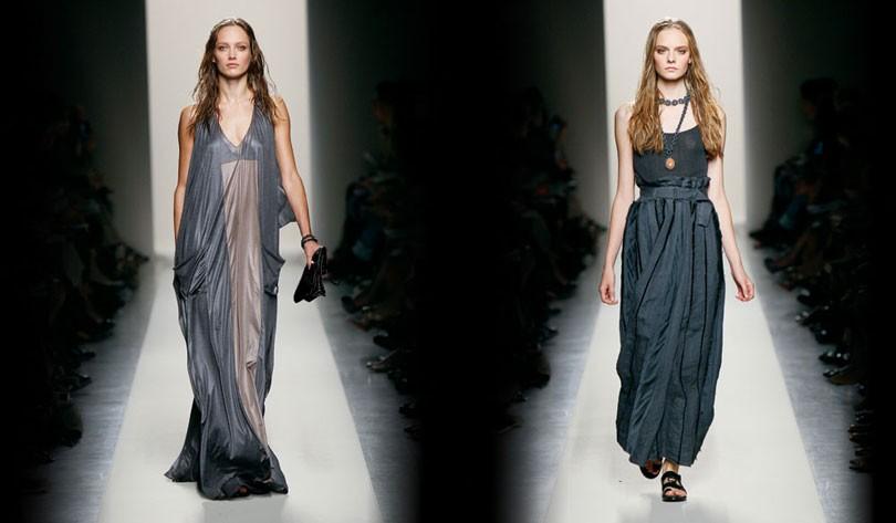 Коллекция Bottega Veneta  весна-лето 2011