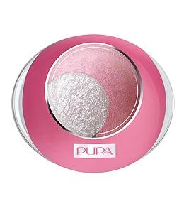 Весенняя коллекция косметики PUPA 2011 Very Vintage