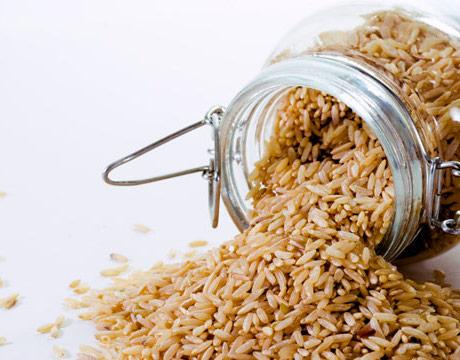 Все что нужно знать о коричневом рисе