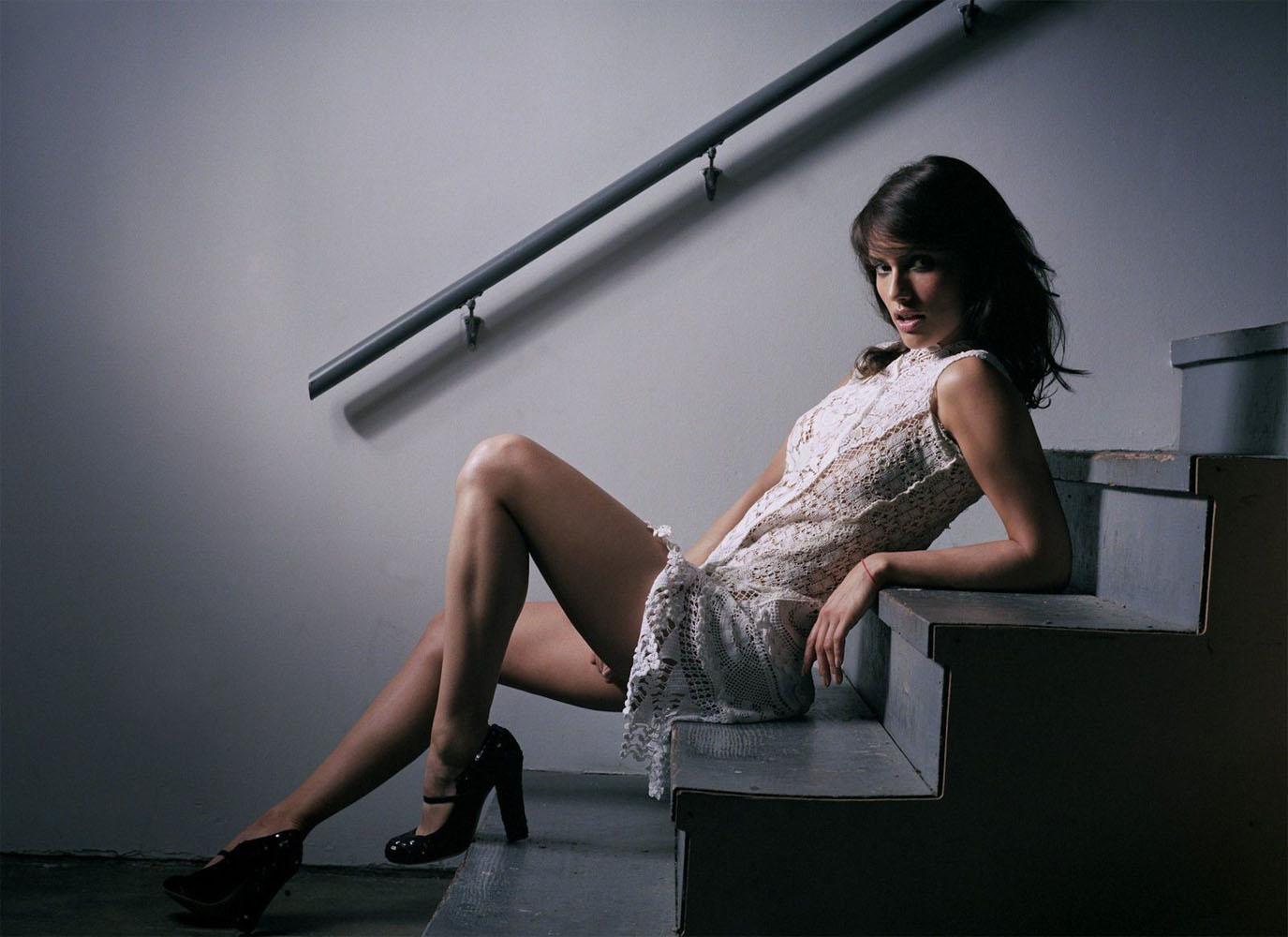 Секс на ступеньках знаменитостей фото 465-781