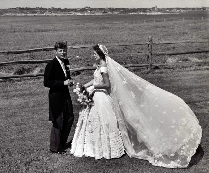 Жаклин Кеннеди икона стиля Первой леди