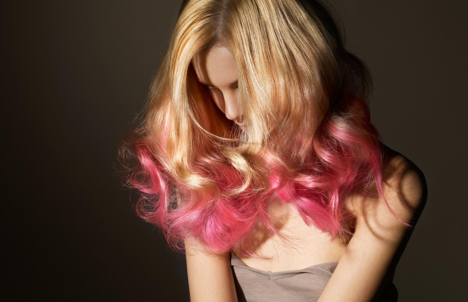аллергия на краску для волос отзывы