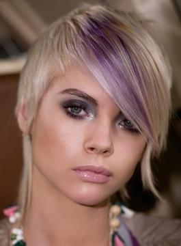 Жіночі стрижки на коротке волосся