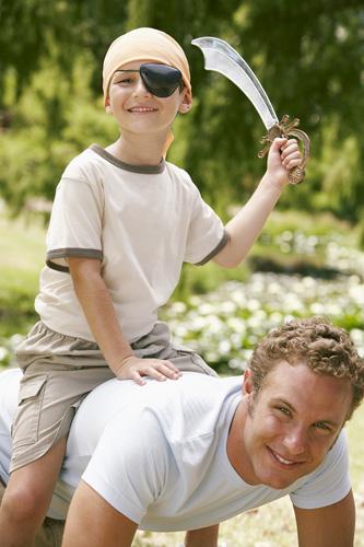 Семейный климат и воспитание ребенка