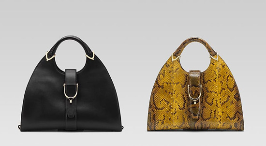 Коллекция сумок Gucci 2012.