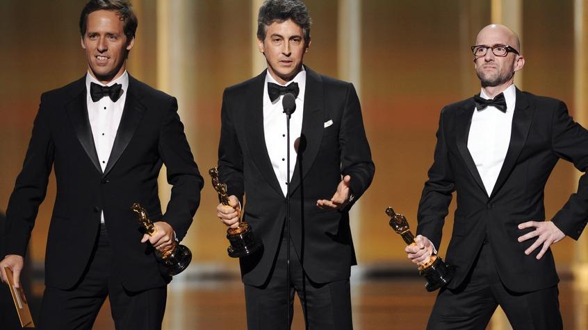 """Церемонии """"Оскар 2012 в номинации """"Лучший адаптированный сценарий """""""