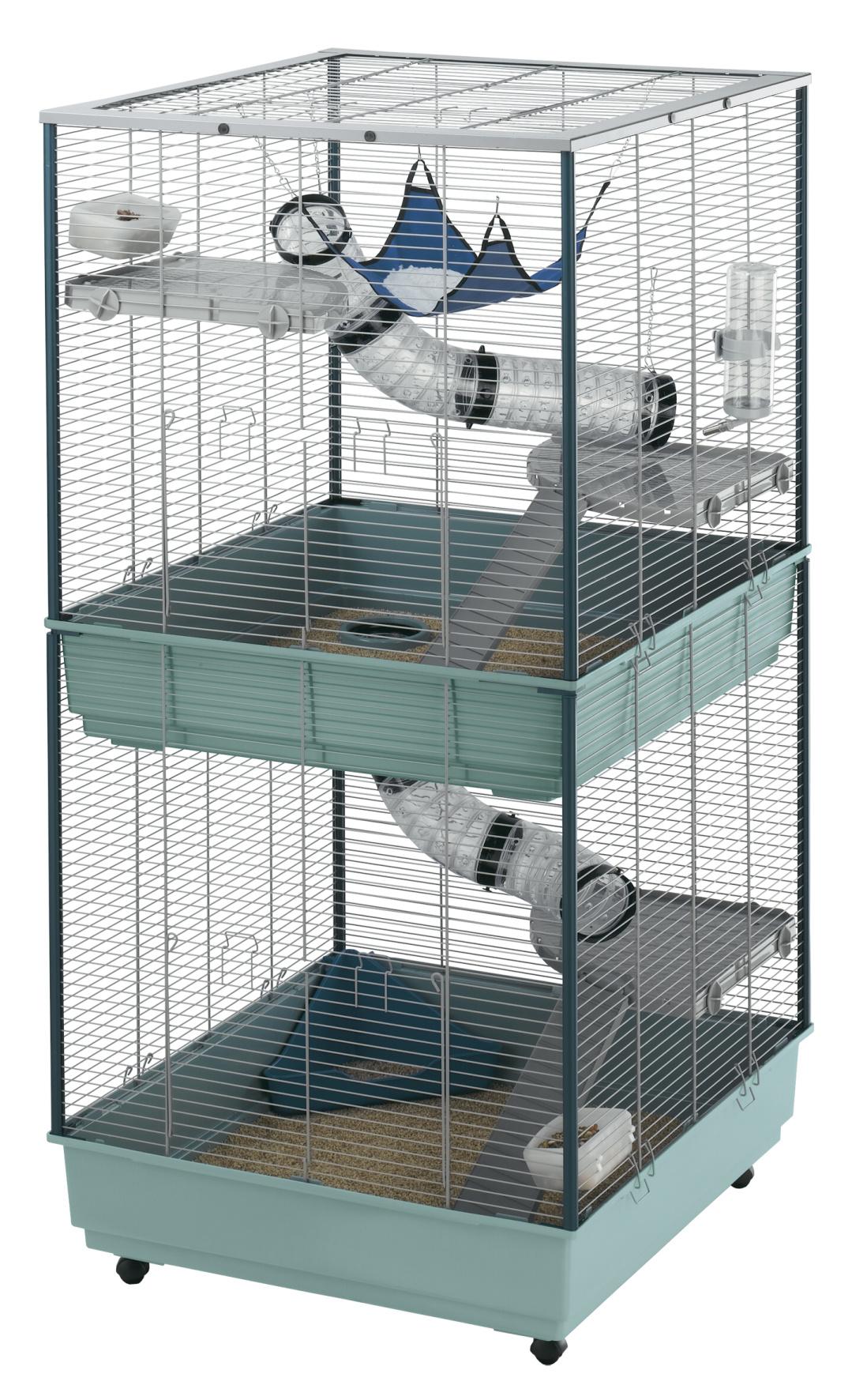 Клетка для крысы своими руками фото 200