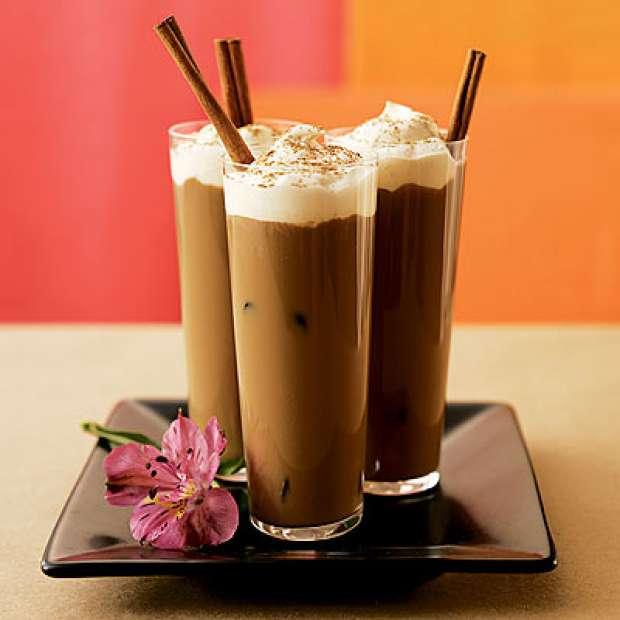 Любители аромата и вкуса кофе и