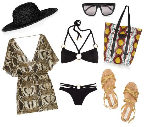 e53892e9b2110 Купальники и пляжная одежда для морского отдыха