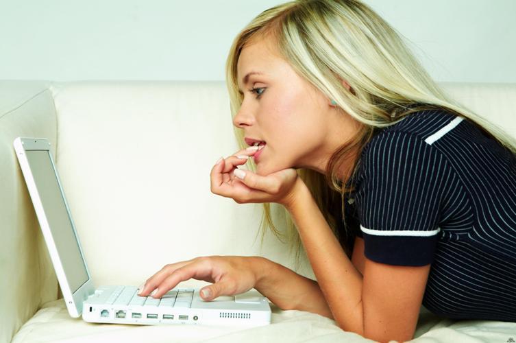 Виртуальные знакомства с мужчиной в интернете и на сайте знакомств