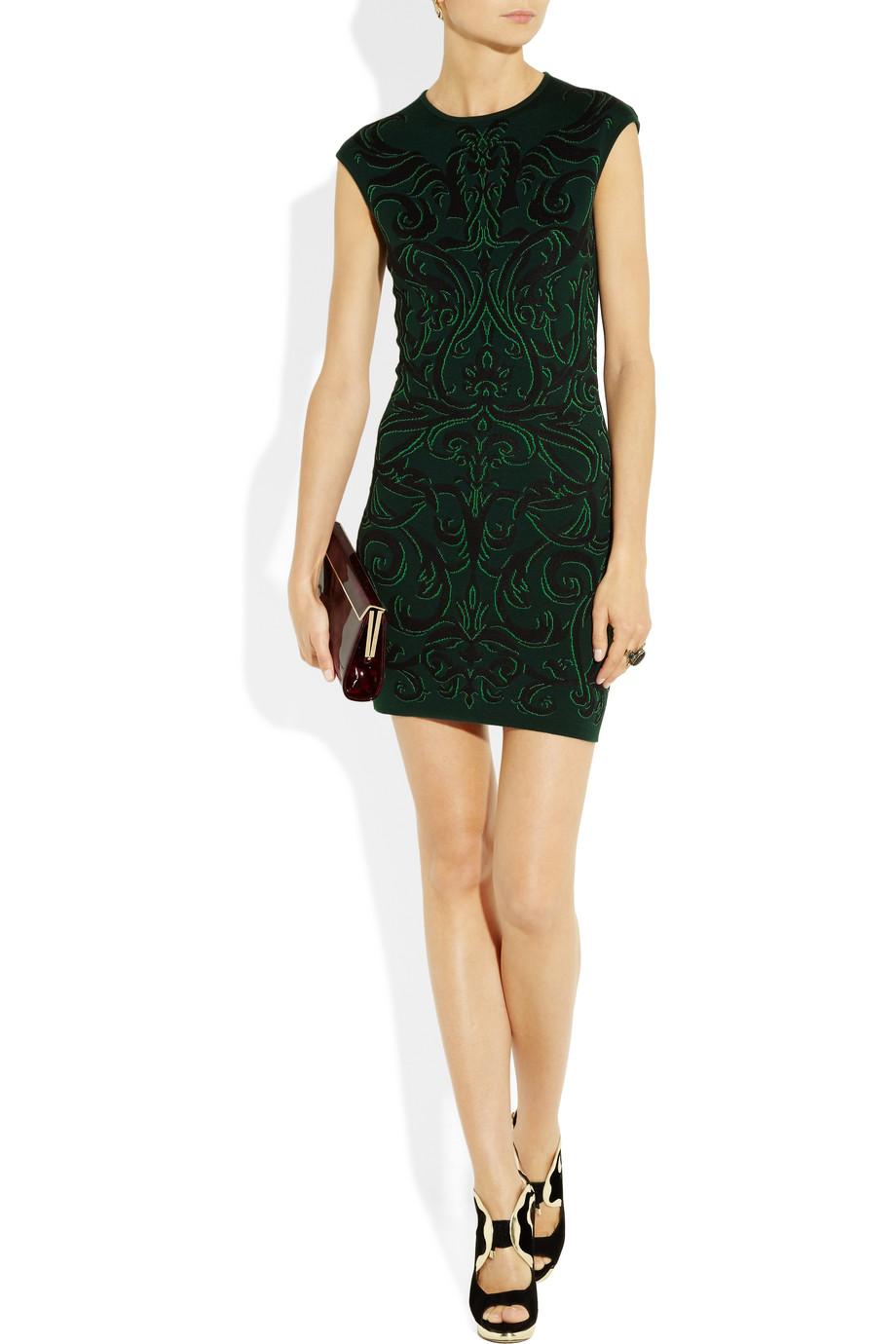 Стиль борокко - тренд моды 2012