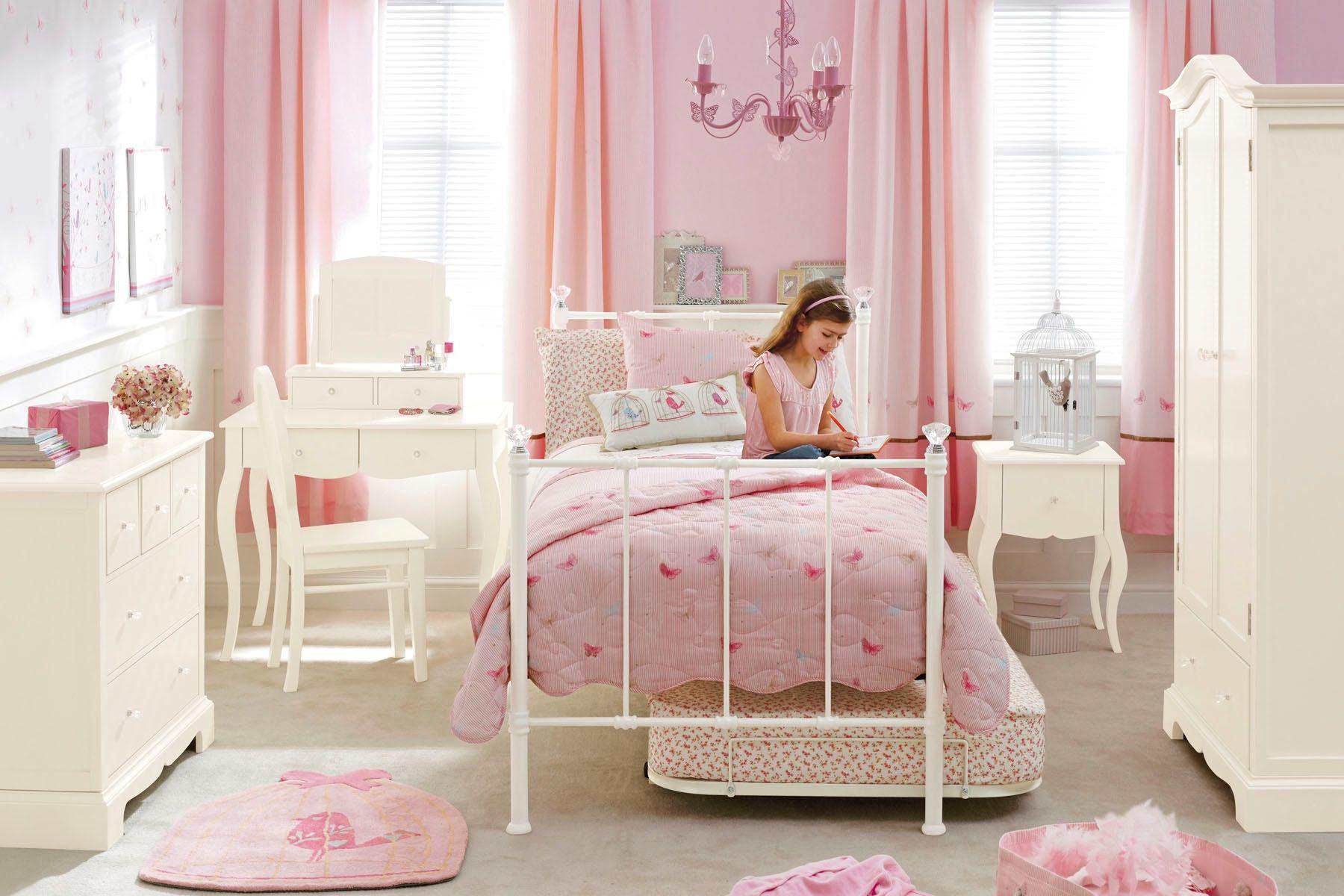 Мебель sophie by next для детской комнаты и