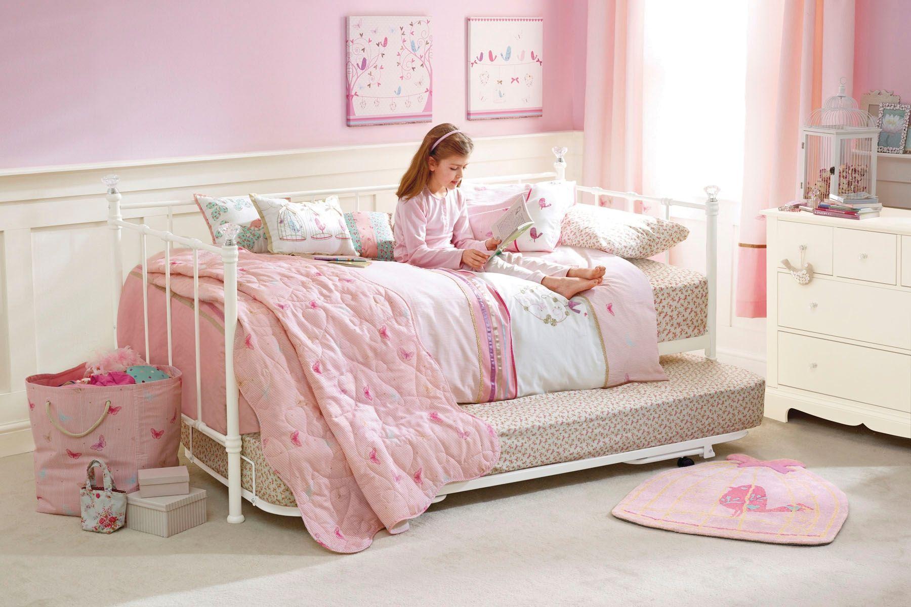 Детская комната для девочки sophie от next