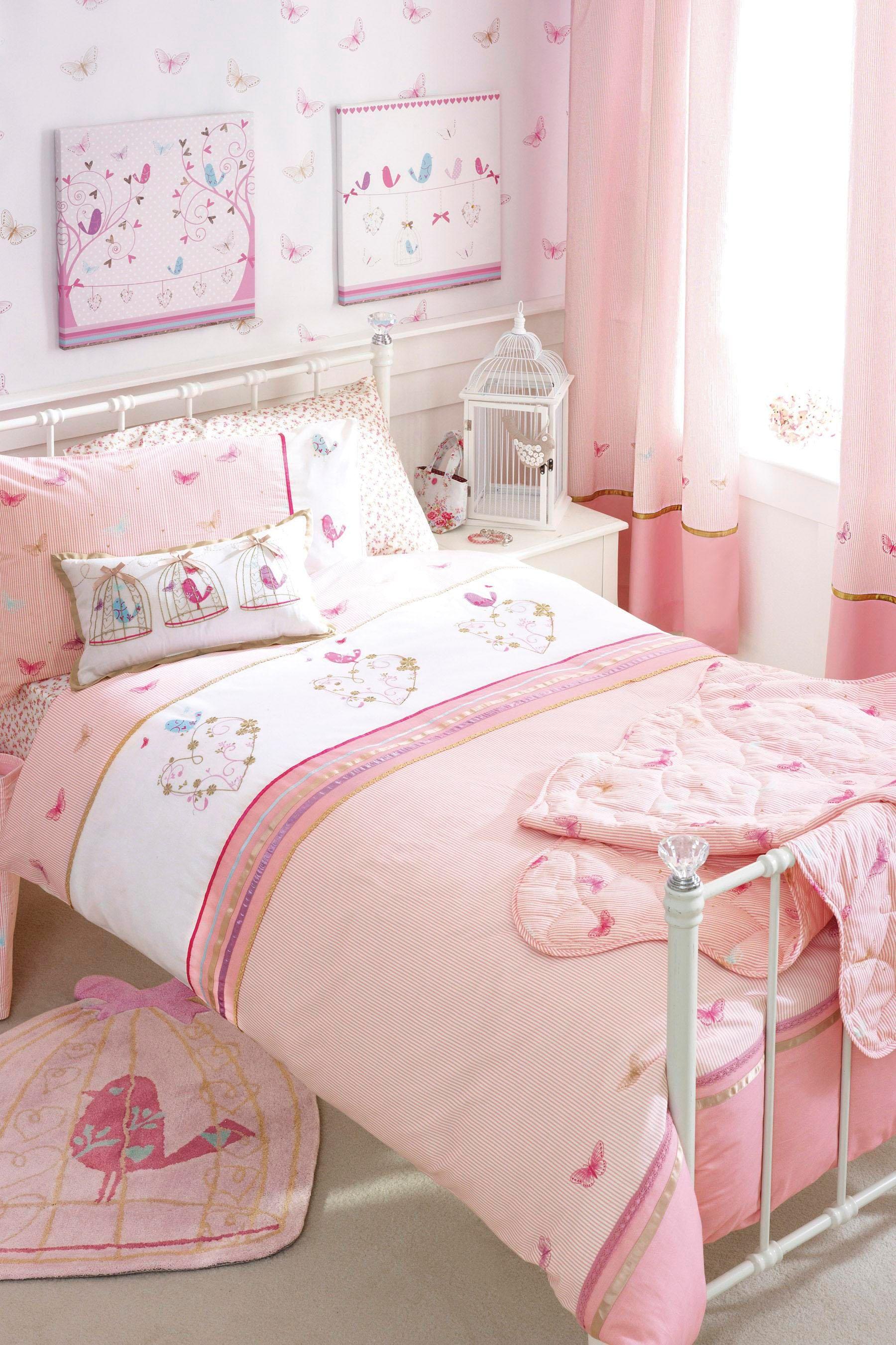 """Детская комната для девочки """"Sophie"""" от Next"""