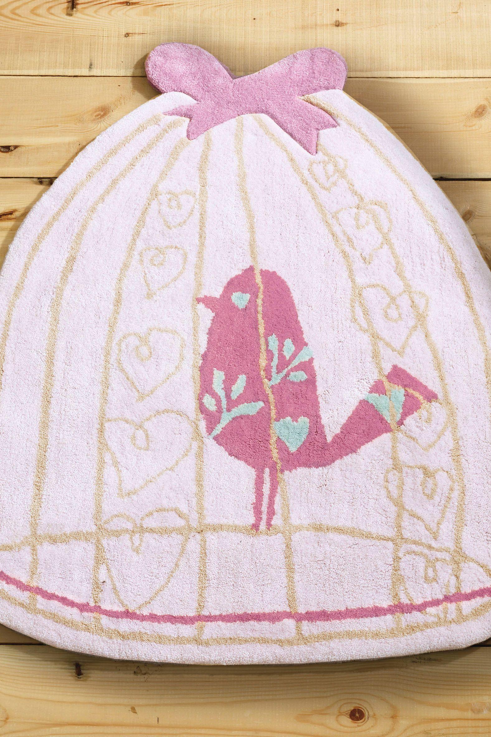 Детская комната для девочки: мебель Sophie и аксессуары для детской комнаты от Next