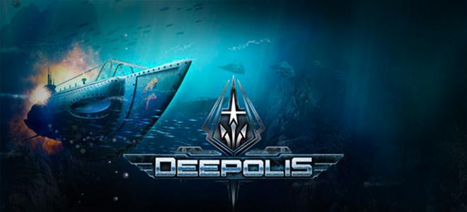 «Deepolis» - прыжок в бескрайний океан