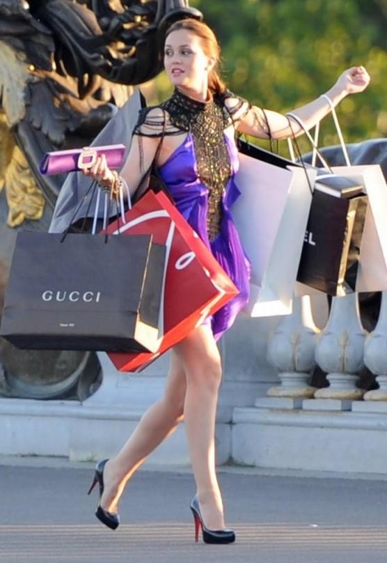 Наиболее опасные модные тренды женского гардероба