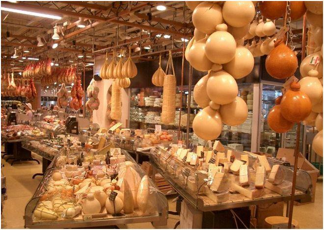 Фестивали сыра