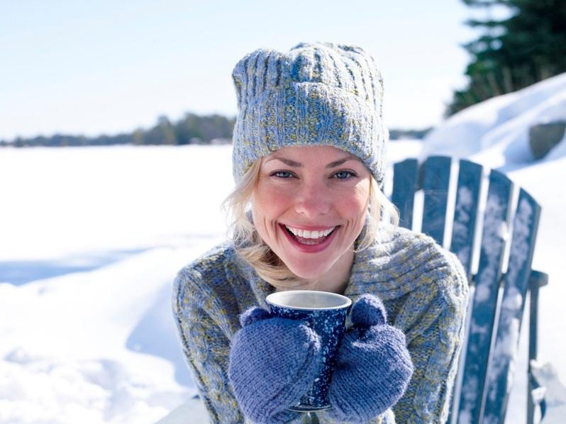 Встречаем зиму правильной диетой